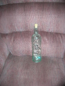 chairbottle