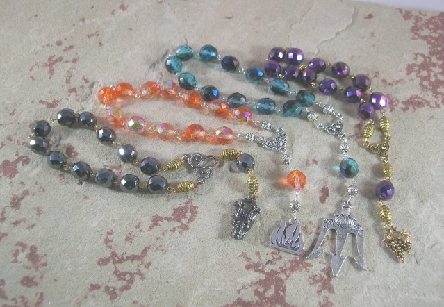 chain beads coming soon