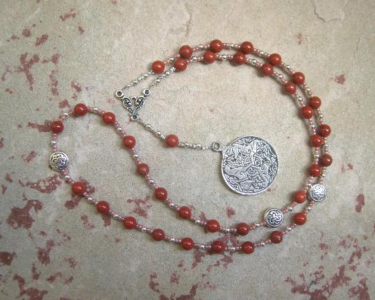 epona long necklace